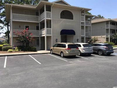 Little River SC Condo/Townhouse For Sale: $69,900