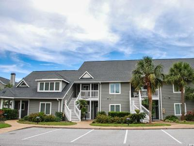 Myrtle Beach Condo/Townhouse Active Under Contract: 713 Windermere By The Sea Circle #6-B