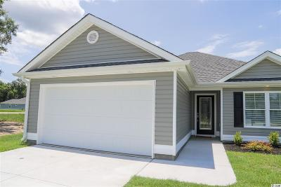 Conway Single Family Home For Sale: 3112 Shandwick Dr.