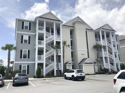 Myrtle Beach Condo/Townhouse Active Under Contract: 301 Shelby Lawson Dr. #402