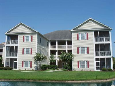 Myrtle Beach Condo/Townhouse For Sale: 2070 Crossgate Blvd. #303
