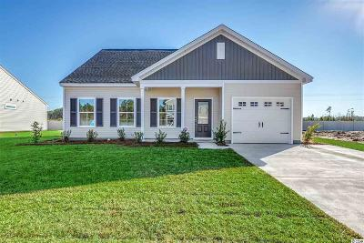Conway Single Family Home For Sale: 332 Angler Ct.