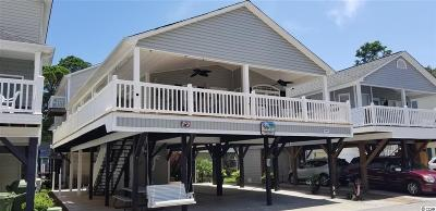 Myrtle Beach Single Family Home For Sale: 6001-P3 S Kings Hwy.
