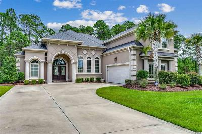 Conway Single Family Home For Sale: 1644 Woodstork Dr.