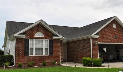 Conway Single Family Home For Sale: 3001 Shallow Pond Dr.