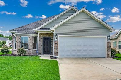 Myrtle Beach Single Family Home For Sale: 401 Cassian Way