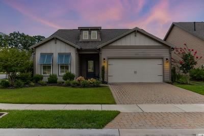 Myrtle Beach Single Family Home For Sale: 1854 Orchard Dr.