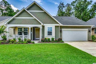 Myrtle Beach Single Family Home For Sale: 1981 Oxford St.