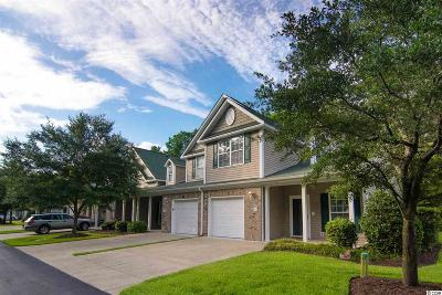 Murrells Inlet Condo/Townhouse For Sale: 751 Painted Bunting Dr. #E