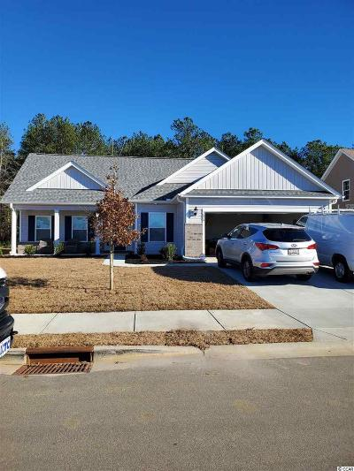 Conway Single Family Home Active Under Contract: 1824 Riverport Dr.