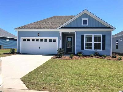 Myrtle Beach Single Family Home Active Under Contract: 6149 Chadderton Circle