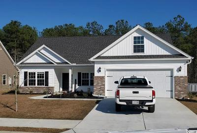 Conway Single Family Home For Sale: 1816 Riverport Dr.