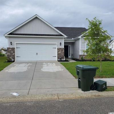 Conway Single Family Home For Sale: 1821 Riverport Dr.