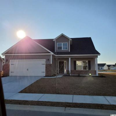 Conway Single Family Home For Sale: 1885 Riverport Dr.