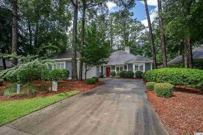 North Myrtle Beach Single Family Home For Sale: 1320 Clipper Rd.