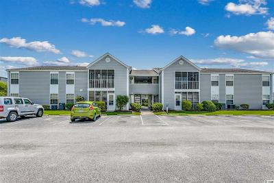 Surfside Beach Condo/Townhouse For Sale: 8745 Timrod Dr. #C