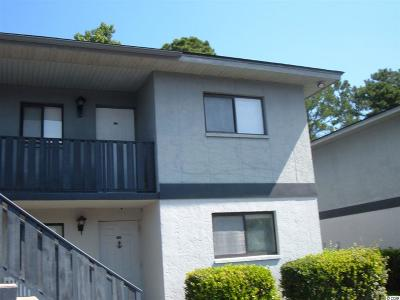 Surfside Beach Condo/Townhouse For Sale: 1101 2nd Ave. N #1108