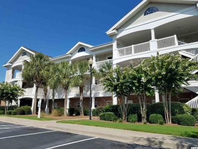 North Myrtle Beach Condo/Townhouse For Sale: 5801 Oyster Catcher Dr. #731