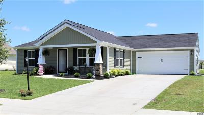 Conway Single Family Home For Sale: 1506 Leatherman Rd.