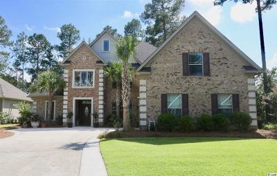 Myrtle Beach Single Family Home For Sale: 2128 Timmerman Rd.