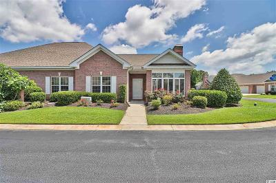 Myrtle Beach Single Family Home For Sale: 1829 Manchester Way