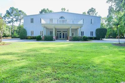 Georgetown County Commercial For Sale: 97 Otis Dr.