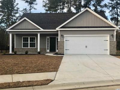 Conway Single Family Home Active Under Contract: 801 Windsor Rose Dr.