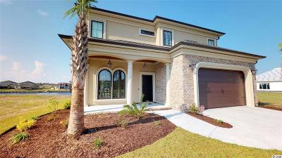 Myrtle Beach Single Family Home For Sale: 576 Dania Beach Dr.