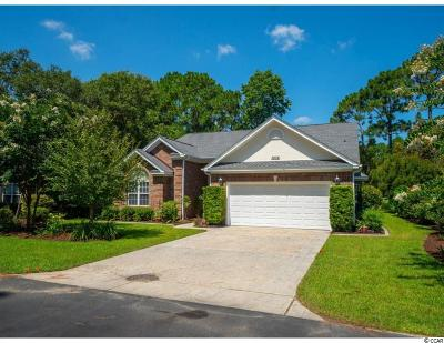 Myrtle Beach Single Family Home For Sale: 1454 Highland Circle