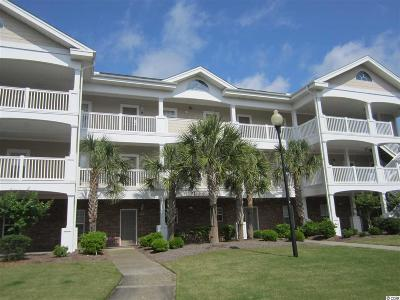 North Myrtle Beach Condo/Townhouse For Sale: 5801 Oyster Catcher Dr. #1123