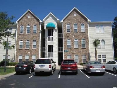 Myrtle Beach Condo/Townhouse For Sale: 9776 Leyland Dr. #5