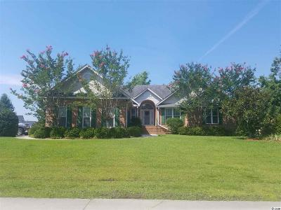 Myrtle Beach Single Family Home For Sale: 812 Waccamaw River Rd.