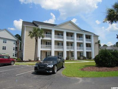 Myrtle Beach Condo/Townhouse For Sale: 4970 Windsor Green Way #301