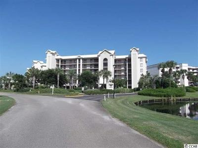Pawleys Island Condo/Townhouse For Sale: 669 Retreat Beach Circle #C-2-E