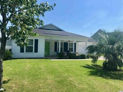 Conway Single Family Home For Sale: 265 Haley Brooke Dr.