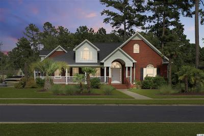 Myrtle Beach Single Family Home For Sale: 2724 Henagan Ln.