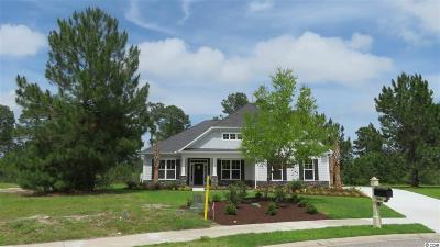 Conway Single Family Home For Sale: 1004 Spoonbill Dr.