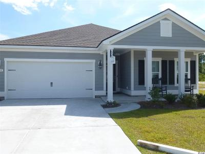 Myrtle Beach Single Family Home For Sale: 148 Sago Palm Dr.