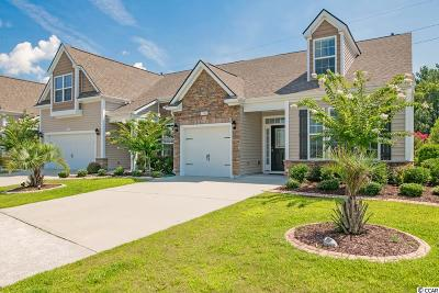 Murrells Inlet Condo/Townhouse For Sale: 152 Parmelee Dr. #E