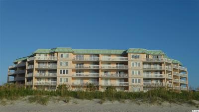Pawleys Island Condo/Townhouse For Sale: 145 South Dunes Dr. #409