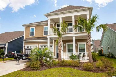 Myrtle Beach Single Family Home For Sale: 2470 Rock Dove Rd.