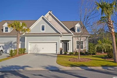 Pawleys Island Condo/Townhouse For Sale: 16 Golf Club Circle #1