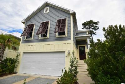 Murrells Inlet Single Family Home Active Under Contract: 48 Pinnacle Dr.