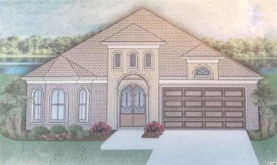 Myrtle Beach Single Family Home For Sale: 583 Dania Beach Dr.