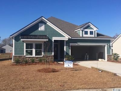 Myrtle Beach Single Family Home For Sale: 2009 Suwanee Ct.