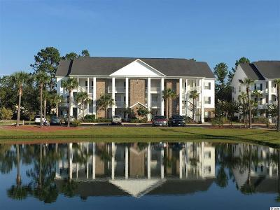 Surfside Beach Condo/Townhouse Active Under Contract: 124 Birch N Coppice Dr. #8
