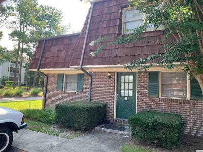 Conway Condo/Townhouse For Sale: 1025 Carolina Rd. #M-1