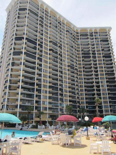 Condo/Townhouse For Sale: 9650 Shore Dr. #1007