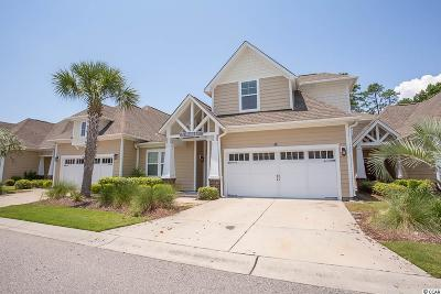North Myrtle Beach Condo/Townhouse For Sale: 6244 Catalina Dr. #2112