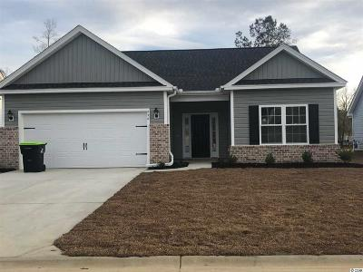 Conway Single Family Home Active Under Contract: 828 Windsor Rose Dr.